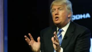 Donald Trump now changes stance on ban on Muslims