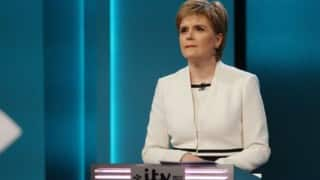 Nicola Sturgeon plans EU future for Scotland after Brexit
