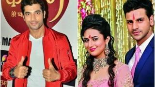OMG! Ssharad Malhotra wishes ex-girlfriend Divyanka Tripathi and her beau Vivek Dahiya a happy married life