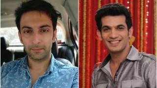 OMG! Actor Nandish Sandhu replaces Arjun Bijlani in Naagin season two on COLORS
