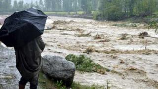 10 dead in Ghana floods