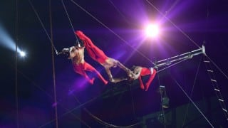 All New Shrine Circus SPECTAC! to Perform 49 Shows in Canada this Summer