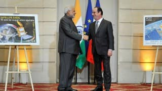 India delivering components for largest fusion energy project