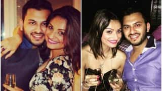 Dimpy Ganguly, former Bigg Boss contestant gets TROLLED for getting pregnant before marriage; husband Rohit Roy lashes out at HATERS!