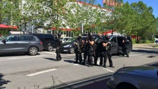 Germany: Armed man opens fire in cinema complex in Frankfurt, 50 injured