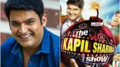 Oh No! The Comedy King Kapil Sharma undergoes surgery for a cyst in his neck