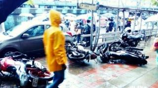 Tension in Dadar over demolition of Ambedkar's old office