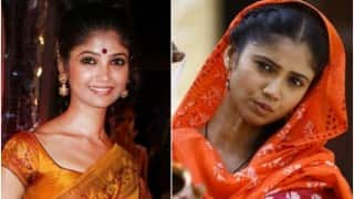 Ratan Rajput is making a comeback in Santoshi Maa and her new avatar will surprise you!