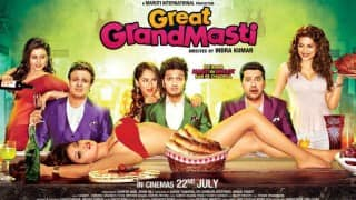 Great Grand Masti trailer reminds us of 6 types of best friends in real life!