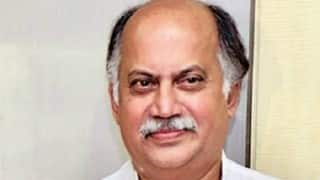 Congress hopeful of Gurudas Kamat coming back