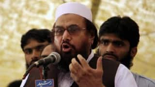 Hafiz Saeed threatens India with nuclear-powered drone, says Pakistan won't bow down this time