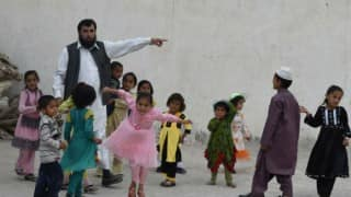 This Pakistani man has fathered 35 children and is now aiming for 100 kids!