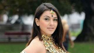 Hansika Motwani to have her own YouTube channel
