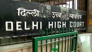 Delhi High Court acquits man in rape case, says it was live-in relationship