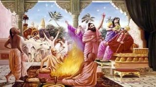 इस ऋषि के श्राप की वजह से स्त्रियों को होता है मासिक धर्म, भगवतपुराण में मिला इसका सबूत