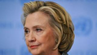 Hillary Clinton raises over USD 40 million in May
