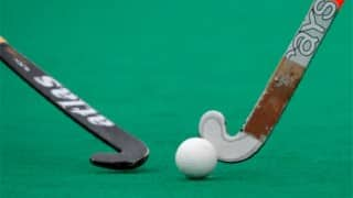 India to host Junior hockey World Cup