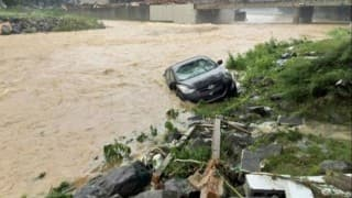 At least 23 dead in West Virginia flooding