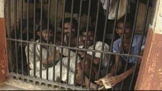 Over 60 Hindu inmates keep roza with 1,150 Muslims