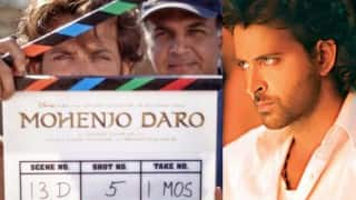 Will Mohenjo Daro's box office numbers be affected by Hrithik Roshan-Kangana Ranaut controversy?