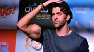 Hrithik Roshan was at Istanbul airport before attack