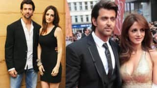Sussanne Khan & Hrithik Roshan are COMMITTED, but not to each other