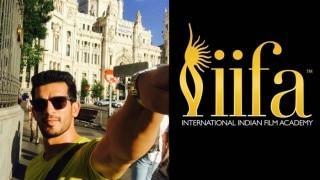 Naagin actor Arjun Bijlani to host IIFA 2016 Red carpet!