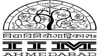 IIM Ahmedabad takes strides in Digital Learning, becomes first to podcast lectures