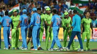 Champions Trophy 2017 Schedule: India to kick-start their campaign against Pakistan