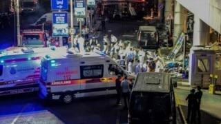 बॉलीवुड हस्तियों ने इस्तांबुल हवाईअड्डे हमले की निंदा की