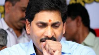 God Has Punished Chandrababu Naidu For His 'Unethical And Unjust Means', Says Jagan Reddy