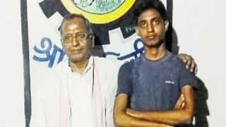 Janishar Ansari, Muslim boy from RSS backed school in Jharkhand scores 95 per cent in CBSE 10th exams
