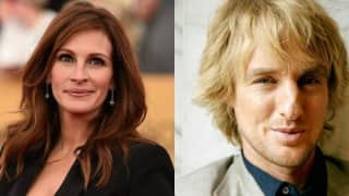 Will Owen Wilson join Julia Roberts in Wonder?