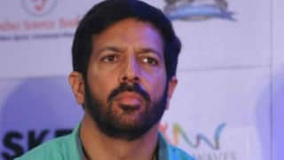 Taking a stand is considered anti-national: Kabir Khan