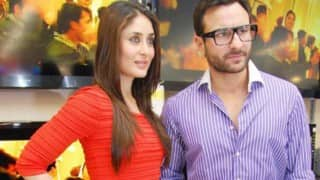 OMG! Kareena Kapoor will not share screen space with hubby Saif Ali Khan anymore!