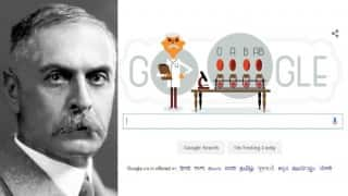 Google Doodle commemorates birth anniversary of ace physician Karl Landsteiner