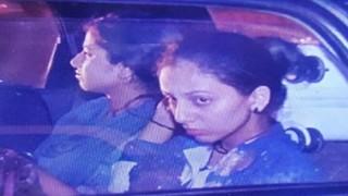 एअरपोर्ट से हिरासत में ली गईं दो कश्मीरी लड़कियाँ रिहाई के बाद लापता