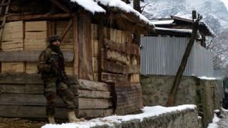 Encounter in Kashmir: 1 army jawan, 2 militants killed; infiltration bid foiled in Tangadhar