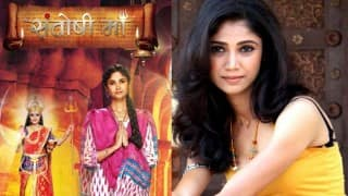 SHOCKING! Ratan Rajput aka Santoshi bids goodbye to 'Jai Santoshi Maa'