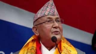 'Remark Not Political, Didn't Intend to Hurt Sentiments': Nepal on PM Oli's Comment on Ayodhya, Lord Ram
