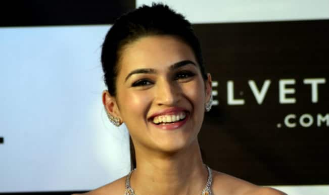 Kriti Sanon to endorse home decor brand