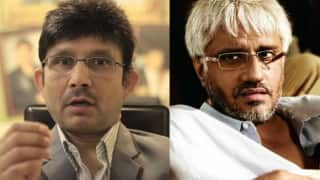 FINALLY! KRK is in BIG trouble for attacking Vikram Bhatt & B-town actresses