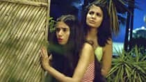 Y Films Ladies Room Episode 5 where Khanna and Dingo catch Khanna's ex making out with Dingo's boss!