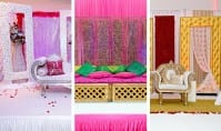 DIY Sangeet Decoration Ideas For Any Budget