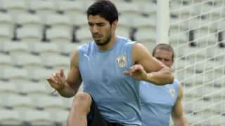 Star Striker Luis Suarez to Miss Uruguay Friendlies Against South Korea, Japan, Confirms Uruguayan Football Association