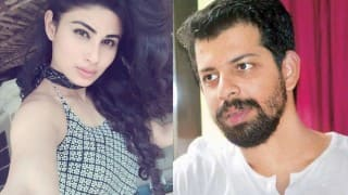 Naagin actress Mouni Roy rubbishes rumours of Bollywood debut with Bejoy Nambiar!