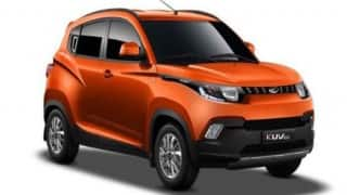 Mahindra launches new compact SUV in South Africa