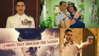 Rustom trailer out: Akshay Kumar's role as a devoted patriot and an unsympathetic lover is simply brilliant