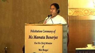 Centre using CBI, ED to terrorise people: Mamata Banerjee