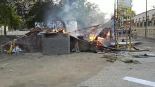 Mathura violence: UP government increases compensation to kin of deceased policemen to Rs 50 lakh
